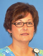Crystal HicksDirector of Radiology