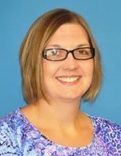 Stephanie JonesAdministrative Director of Laboratory