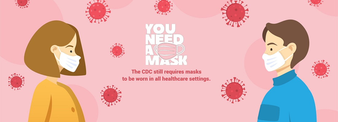 CDC Mask Guidelines